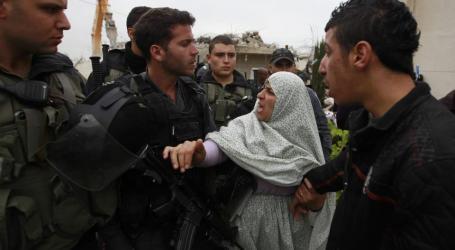 SEJAK 2007 ISRAEL BATALKAN HAK TINGGAL ENAM RIBU WARGA AL-QUDS
