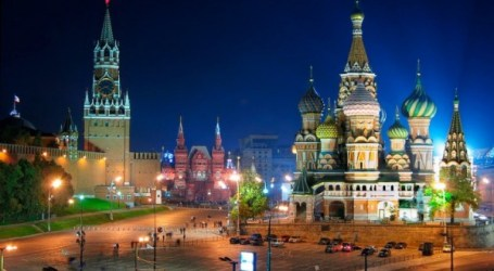 HOTEL DENGAN PELAYANAN SESUAI AJARAN ISLAM DI MOSKOW