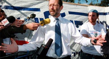 ANGGOTA PARLEMEN ISRAEL SERUKAN PENYERBUAN KE AL-AQSHA