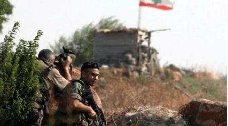 ISIS DAN ISRAEL MASUK PERBATASAN LEBANON BERSAMAAN
