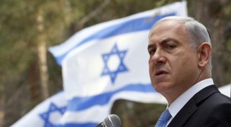 ISRAEL TAKUT PERANCIS AKUI PALESTINA