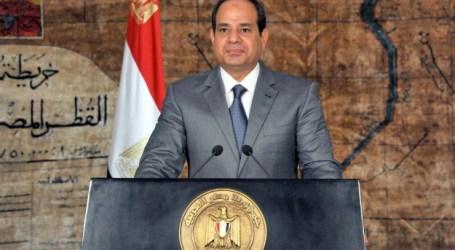 Ribuan Massa Mesir Protes Tuntut Presiden Mundur
