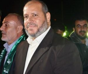 Khalil Hayya