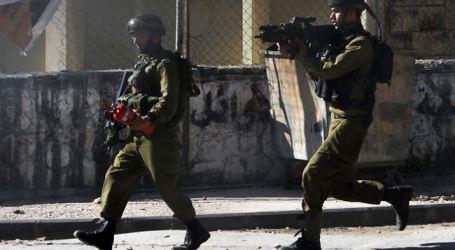 LAGI, ISRAEL TEMBAK REMAJA PALESTINA DI TEPI BARAT