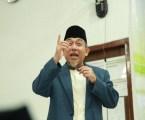 KH. Yakhsyallah Mansur, MA. (Photo : Hadis/MINA)