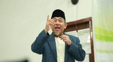 IMAAMUL MUSLIMIN: KITA HARUS SADAR SIAPA MUSUH SEBENARNYA