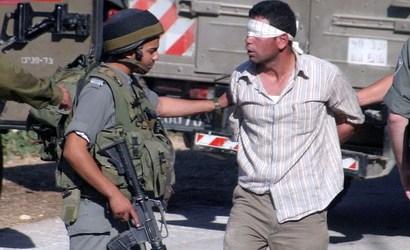 ISRAEL TANGKAP BELASAN WARGA AL QUDS DAN QALQILIYA, TERMASUK TIGA ANAK