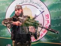 SEORANG PEJUANG AL-QASSAM SYAHID AKIBAT SERANGAN ISRAEL DI SELATAN GAZA