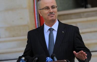 Rami Hamdallah Minta PBB Akhiri Pendudukan Israel di Palestina
