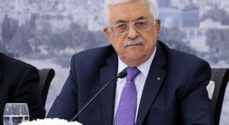 Presiden Palestina Kunjungan Resmi ke Italia