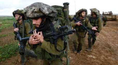 MILITER ISRAEL USULKAN PENGHENTIAN PEMBEKUAN PENDAPATAN PAJAK UNTUK PALESTINA