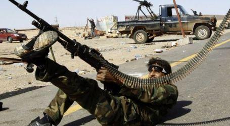 PAKAR PBB: LIBYA BUTUHKAN KEKUATAN ANGKATAN LAUT INTERNASIONAL