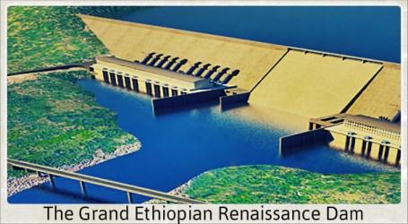 BENDUNGAN RENAISSANS ETHIOPIA DI SUNGAI NIL MULAI DIOPERASIKAN JULI