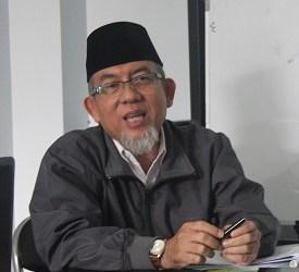 Imam Masjid Ditembak, Masyarakat Muslim Diminta Tenang