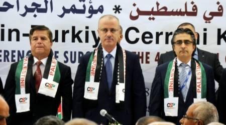 LSM MEDIS TURKI BUKA CABANG DI GAZA