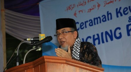 PERNYATAAN JAMA'AH MUSLIMIN (HIZBULLAH) ATAS INSIDEN DI TOLIKARA