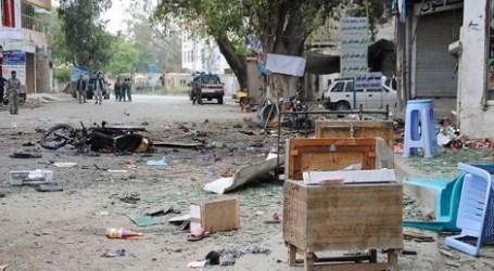 Turki Kecam Serangan Teror di Kabul