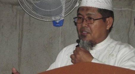 Syamsuddin Ahmad: Muslimin Lebih Berhak Kunjungi Rohingya