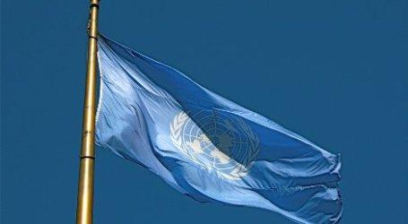 PBB : PERANG DI GAZA TINGGALKAN 7.000 AMUNISI BELUM MELEDAK