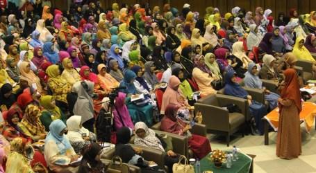 PERAN MUSLIMAH DALAM PERJUANGAN MENEGAKKAN ISLAM