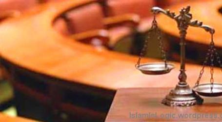 KHUTBAH JUMAT: PRINSIP KEADILAN DALAM ISLAM