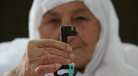 NAKBAH PALESTINA: DARI NAPOLEON HINGGA BEN-GURION