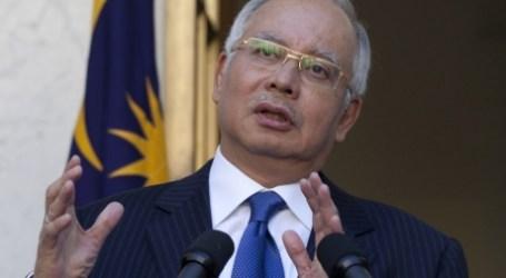 Malaysia Tegaskan Kembali Dukungannya Untuk Palestina