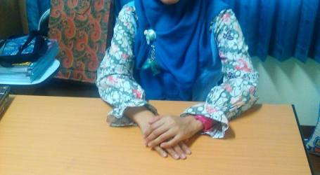 ERMA PAWITASARI : INDONESIA TAK PERLU EMANSIPASI WANITA