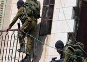 PASUKAN ISRAEL CURI EMAS DAN UANG DI RUMAH WARGA PALESTINA