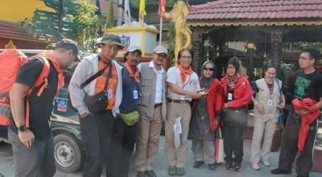KATHMANDU, JAKARTA 30 TAHUN LALU (Catatan Perjalanan Tim Mer-C di Nepal 1)