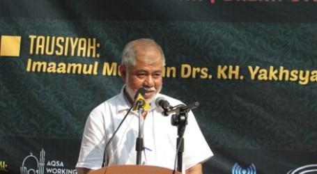 MPU AL-FATAH: UNIT USAHA KECIL DAN MENENGAH PERLU TERUS DIKEMBANGKAN