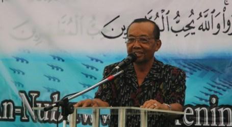 Prof. Arifien Bratawinata : Pendidikan Agama Hasilkan SDM Cerdas Bermanfaat