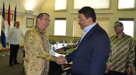INDONESIA-NIKARAGUA TINGKATAN KERJASAMA MELALUI DIPLOMASI EKONOMI