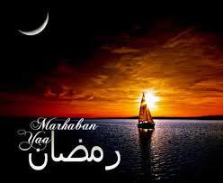 """Marhaban Ramadhan"" Selamat Datang Tamu Agung"
