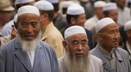 LARANGAN PUASA BAGI MUSLIM DI CINA