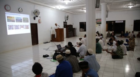 SHUFFAH AL-QURAN AJAK MAHASISWA AKTIF BELAJAR SECARA ONLINE