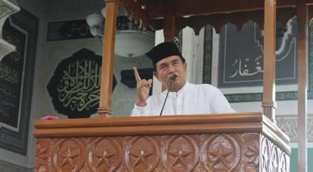 YUSRIL: UMAT ISLAM WAJIB JALANKAN SYARIAT TANPA PIAGAM JAKARTA