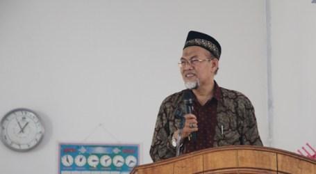 Abul Hidayat: Wasiat Islam Sejak Nabi Nuh adalah Tegakkan Agama