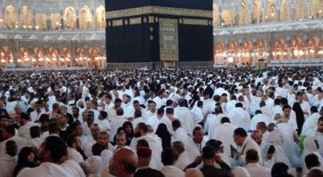 Biaya Haji Tahun 2016 Telah Ditentukan, Pelunasan Tahap 1 Dibuka 16 Mei