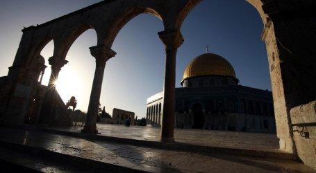 AL-AZHAR TOLAK UBAH STATUS QUO DI AL-AQSHA