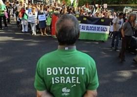 UNI EROPA KENALKAN PEDOMAN PELABELAN PRODUK-PRODUK ISRAEL