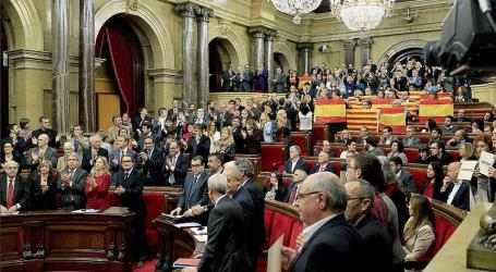 PARLEMEN CATALAN KELUARKAN RESOLUSI MERDEKA DARI SPANYOL