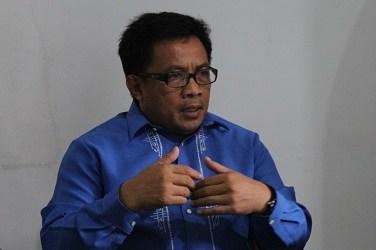 FILIPINA BUTUH SOSIALISASI HALAL DARI INDONESIA