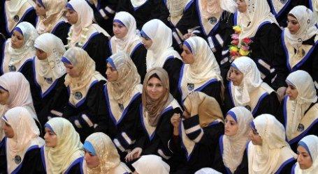 MAHASISWA GAZA KHAWATIR KEHILANGAN BEASISWA DI TURKI