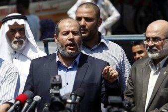 HAMAS: INTIFADHAH AL-QUDS PERSATUKAN SEMUA FAKSI