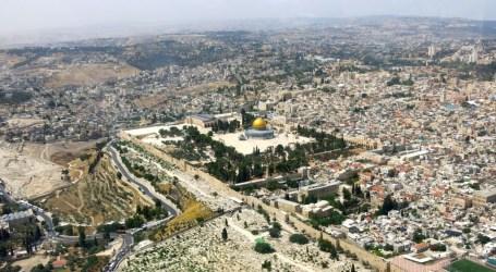 Dewan Menteri Luar Negeri OKI Bahas Permasalahan Palestina