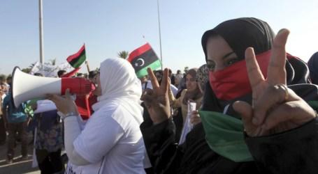 DUA PARLEMEN LIBYA TANDATANGANI KESEPAKATAN PEMERINTAHAN
