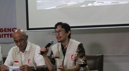 RS INDONESIA WUJUD KEPEDULIAN RAKYAT INDONESIA KEPADA PALESTINA