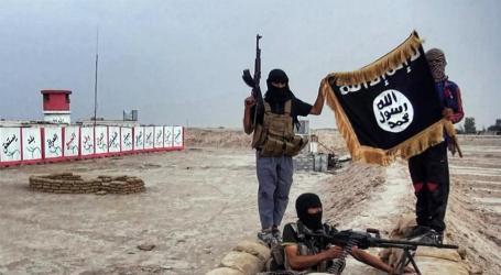 MINYAK ISIS DI ANTARA TURKI, SURIAH, BARAT DAN ISRAEL