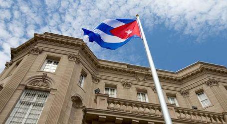 Kanada Pulangkan Keluarga Diplomatnya Dari Kuba